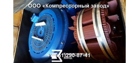 Электродвигатель АВ3-315М-10-У3