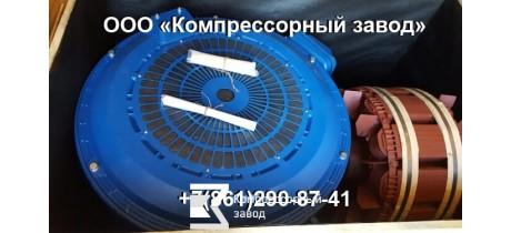 Электродвигатель АСК-560-12У3