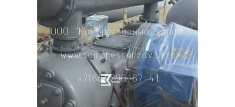 Компрессор 2ВМ4-20/4C