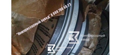 Клапан ПИК 155-0,4 АМ