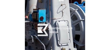 Модульная компрессорная станция на базе 2ГМ4-4/26-55С