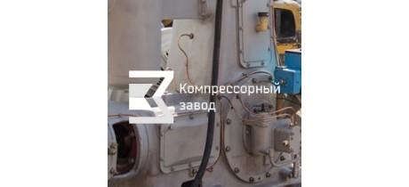 Модульная компрессорная станция на базе 2ГМ4-7,5/5,5-26С