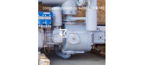 Модульная компрессорная станция на базе 3С2ГП-4/12-24