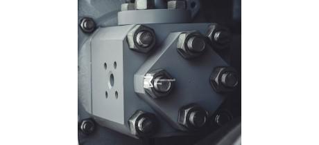 Модульная компрессорная станция на базе 2ГМ4-27/2-6С