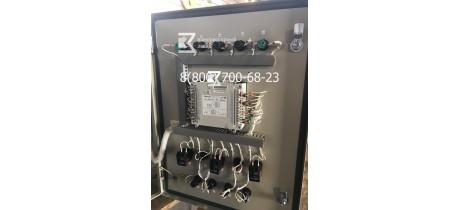 Система автоматики 302ВП-10/8М