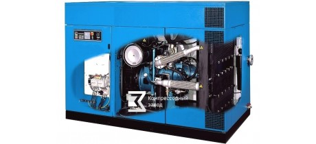 Винтовой компрессор SH-0070