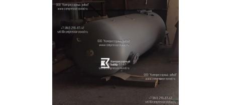 Воздухосборник В-2 м3 ресивер воздушный