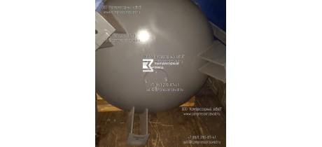 Воздухосборник В-4 м3 ресивер воздушный