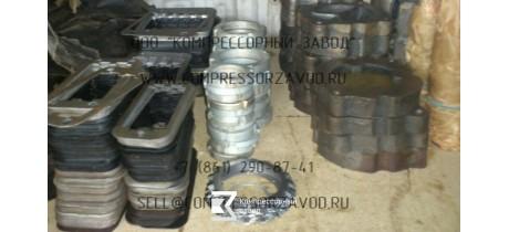 Запасные части на компрессор 202ВП-12/3М