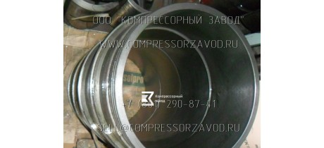 Запасные части на компрессор 2ВМ4-48/3С