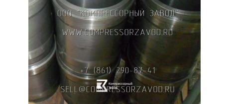 Запасные части на компрессор 2ВМ4-54/3