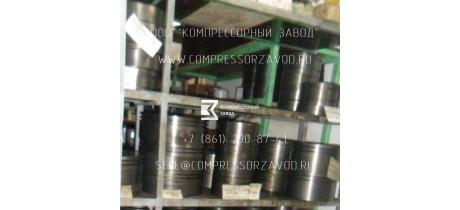 Запасные части на компрессор 2ГМ2,5-4/11С