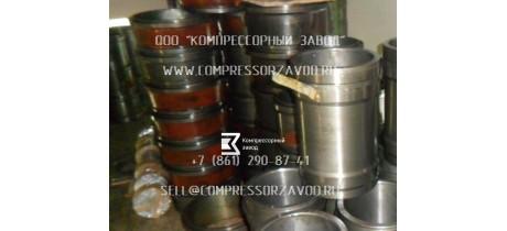 Запасные части на компрессор 2ГМ4-12/1,5-21С
