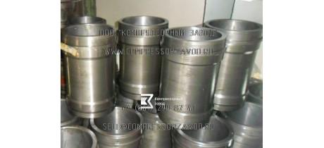 Запасные части на компрессор 2ГМ4-3/5-15СГ односкор. эл-дв.