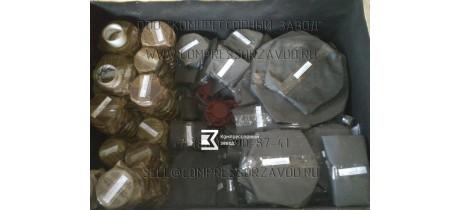 Запасные части на компрессор 205ГП-40/3