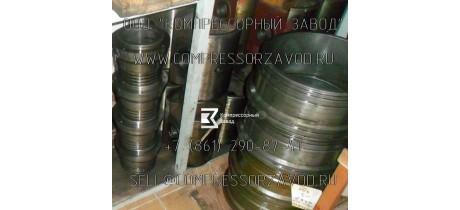 Запасные части на компрессор 2ВМ4-20/4C
